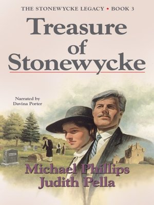 cover image of Treasure of Stonewycke