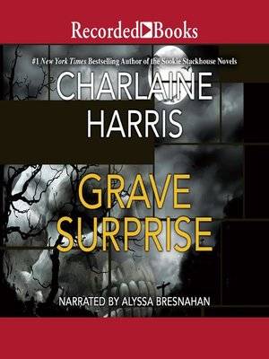 cover image of Grave Surprise
