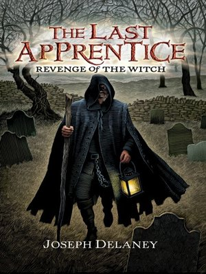 cover image of Revenge of the Witch