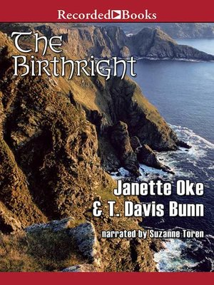 cover image of The Birthright