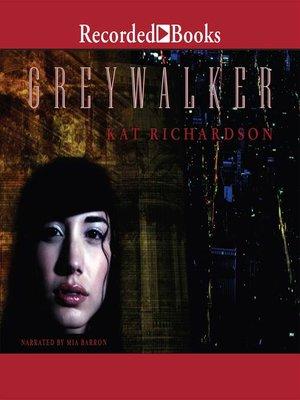 cover image of Greywalker