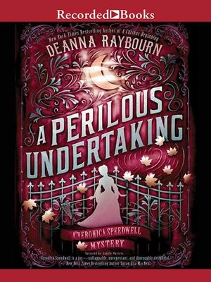 cover image of A Perilous Undertaking
