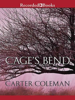 cover image of Cage's Bend