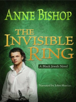 cover image of The Invisible Ring