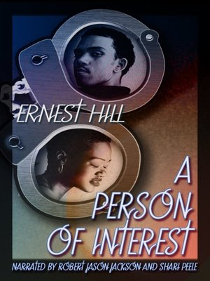 cover image of A Person of Interest