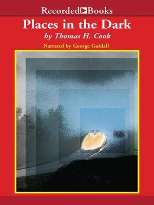 cover image of Places in the Dark