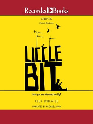cover image of Liccle Bit