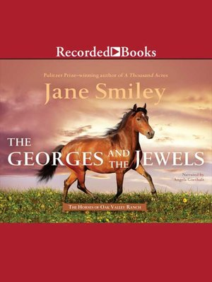 cover image of The Georges and the Jewels