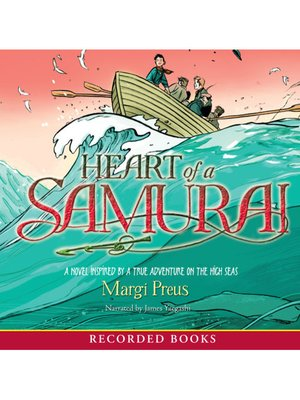 cover image of The Heart of a Samurai