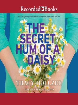 cover image of The Secret Hum of a Daisy