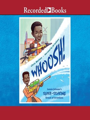 cover image of Whoosh!