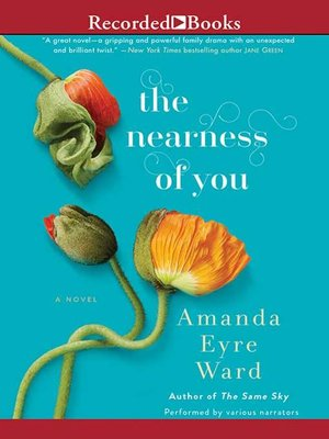 cover image of Nearness of You