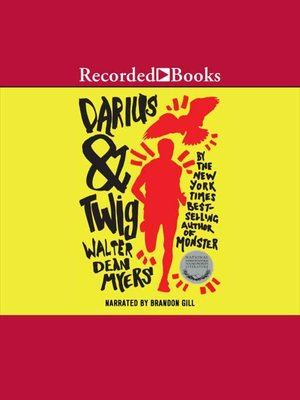 cover image of Darius and Twig