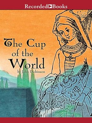 cover image of The Cup of the World