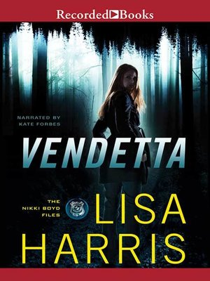 cover image of Vendetta