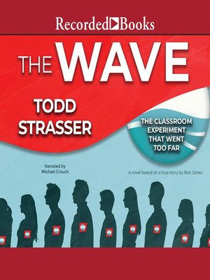 cover image of The Wave