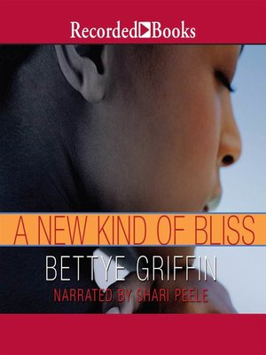 cover image of A New Kind of Bliss