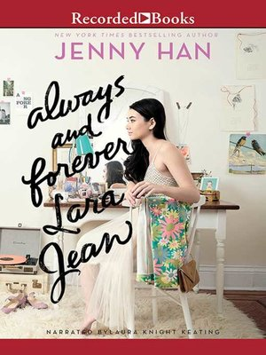 always and forever laura jean jenny han epub