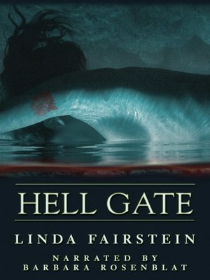 cover image of Hell Gate