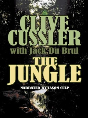 cover image of The Jungle