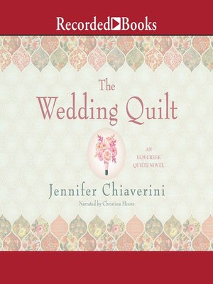 cover image of The Wedding Quilt