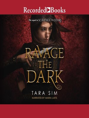 cover image of Ravage the Dark