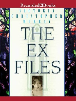cover image of The Ex Files