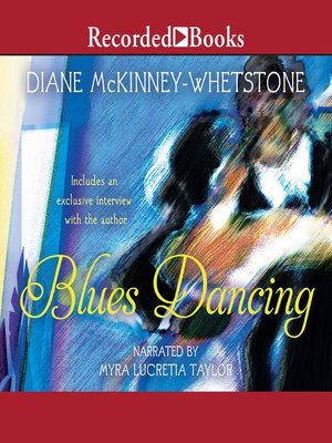 cover image of Blues Dancing