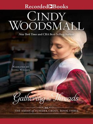 cover image of Gathering the Threads