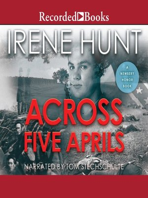 cover image of Across Five Aprils