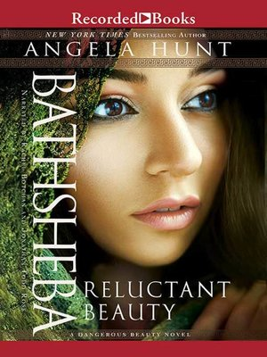 cover image of Bathsheba: Reluctant Beauty