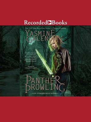 cover image of Panther Prowling
