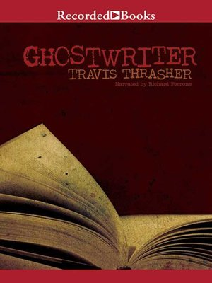 cover image of Ghostwriter