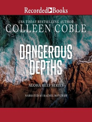cover image of Dangerous Depths