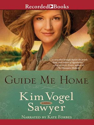 cover image of Guide Me Home