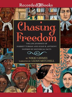 cover image of Chasing Freedom