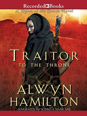 cover image of Traitor to the Throne