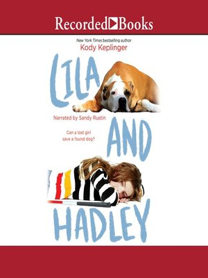 cover image of Lila and Hadley