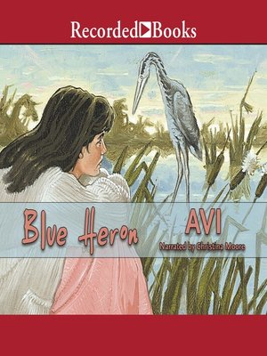cover image of Blue Heron