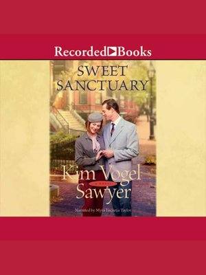 cover image of Sweet Sanctuary