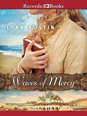 cover image of Waves of Mercy
