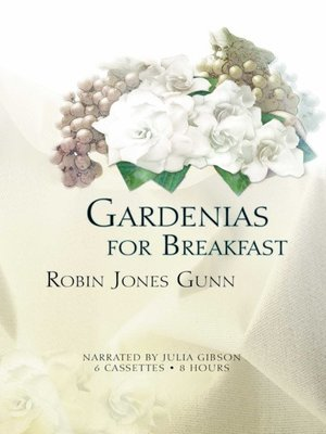 cover image of Gardenias for Breakfast