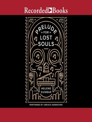 cover image of Prelude for Lost Souls