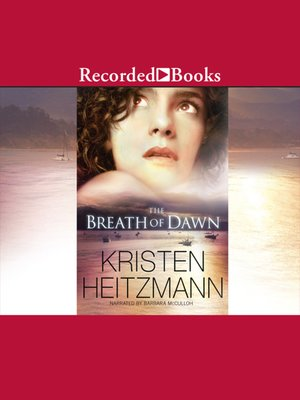 cover image of The Breath of Dawn