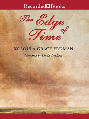 cover image of The Edge of Time