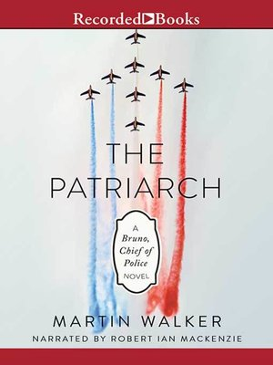 cover image of The Patriarch