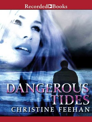cover image of Dangerous Tides