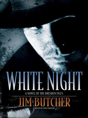 cover image of White Night