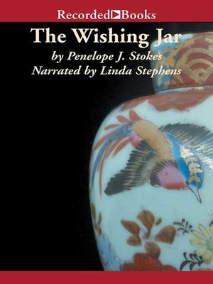 cover image of The Wishing Jar