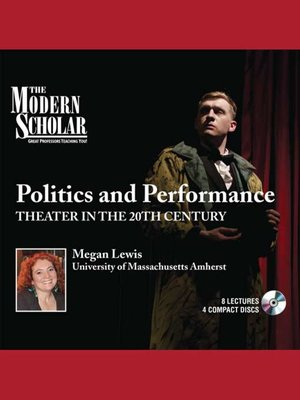 cover image of Politics and Performance